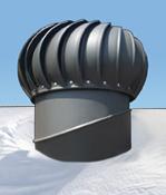 Roof Turbine Vent